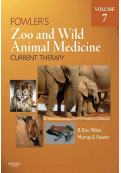 Fowler's Zoo and Wild Animal Medicine: Current Therapy, vol. 7