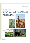 Fowler's Zoo and Wild Animal Medicine, vol. 8