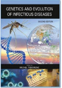 Genetics and Evolution of Infectious Diseases, 2nd Edition