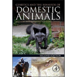 Genetics and the Behavior of Domestic Animals, 2nd Edition