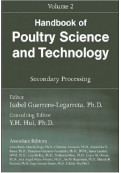 Handbook of Poultry Science and Technology: Volume 2, Secondary Processing