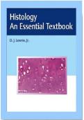 Histology: An Essential Textbook