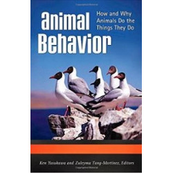 Animal Behavior [3 volumes]: How and Why Animals Do the Things They Do