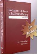 Mechanisms of Disease in Small Animal Surgery, 3rd Edition