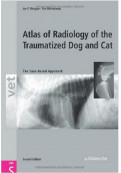 Atlas of Radiology of the Traumatized Dog and Cat: The Case-Based Approach, 2nd Edition