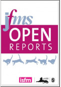 Journal of Feline Medicine and Surgery Open Reports [Journal and Reports]