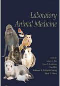 Laboratory Animal Medicine, 3rd Edition
