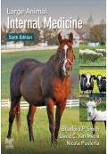Large Animal Internal Medicine, 6th Edition