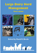 Large Dairy Herd Management, 3rd Edition