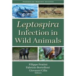 Leptospira Infection in Wild Animals