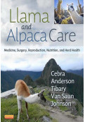 Llama and Alpaca Care: Medicine, Surgery, Reproduction, Nutrition, and Herd Health, 1st Edition