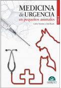Emergency Medicine for Small Animals, Volume 2 [Spanish text]