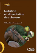 Equine Feeding and Nutrition: New Food Recommendations from INRA [French text]