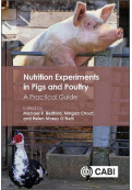 Nutrition Experiments in Pigs and Poultry : A Practical Guide