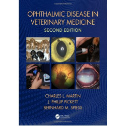 Ophthalmic Disease in Veterinary Medicine, 2nd Edition