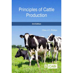 Principles of Cattle Production, 3rd Edition