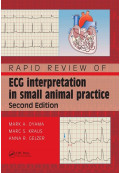 Rapid Review of ECG Interpretation in Small Animal Practice, 2nd Edition