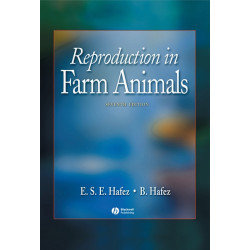 Reproduction in Farm Animals, 7th Edition