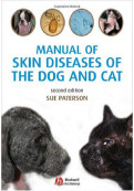 Manual of Skin Diseases of the Dog and Cat, 2nd Edition