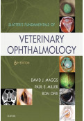 Slatter's Fundamentals of Veterinary Ophthgalmology, 6th Edition