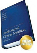 Small Animal Clinical Nutrition, 5th Edition