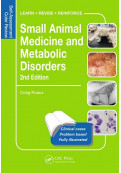 Small Animal Medicine and Metabolic Disorders: Self-Assessment Color Review, 2nd Edition