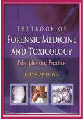 Textbook of Forensic Medicine and Toxicology: Principles and Practice, 5th Edition