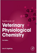 Textbook of Veterinary Physiological Chemistry, 3rd Edition