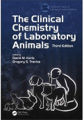 The Clinical Chemistry of Laboratory Animals, 3rd Edition