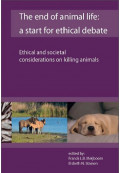 The End of Animal Life: A Start for Ethical Debate...