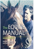 The Equine Manual, 2nd Edition