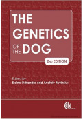 The Genetics of the Dog, 2nd Edition
