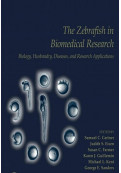 The Zebrafish in Biomedical Research: Biology, Husbandry, Diseases and Research Applications