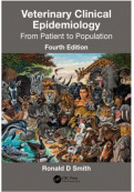 Veterinary Clinical Epidemiology: From Patient to Population, 4th Edition