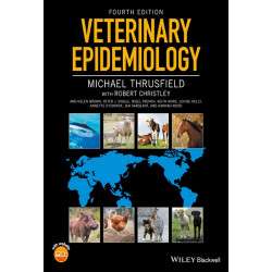 Veterinary Epidemiology, 4th Edition