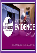 Veterinary Evidence [Journal]