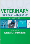 Veterinary Instruments and Equipment: A Pocket Guide, 4th Edition