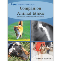 Companion Animal Ethics