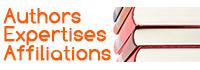 Authors expertises affiliations